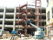 Tulare Office Building & Parking Structure